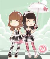 COM: Lunie by pinkx2