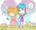 CP: Princess and... Prince?