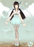 Aliza: Dreamland by pinkx2