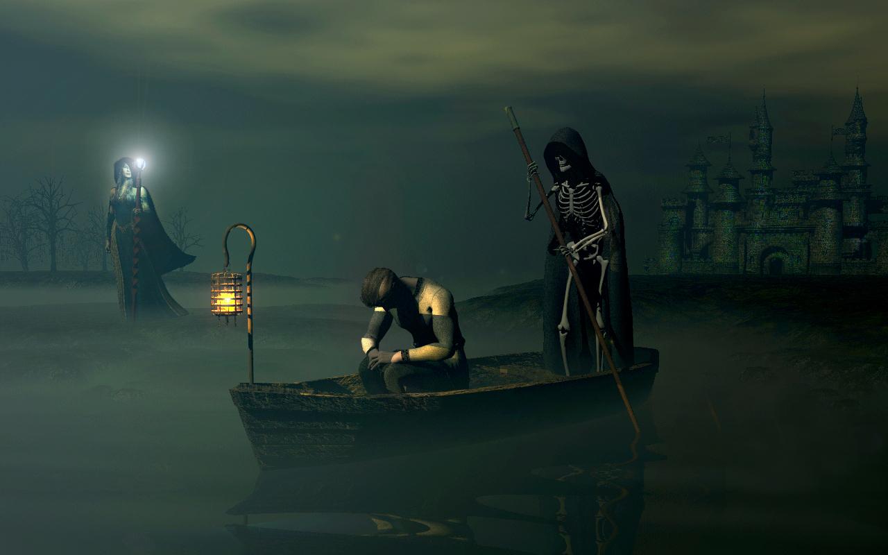 River Styx Version 3