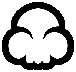 Kldhndz logo by Kloudhandz
