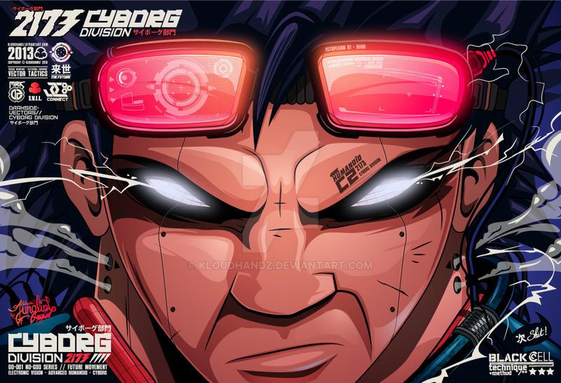 2173 Cyborg division