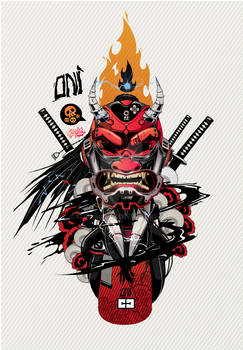 PSY-ONI RED-800px