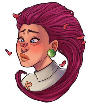 Team Rocket - Jessie