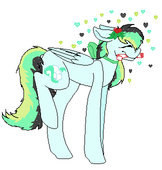 Happy Harmths warming  everypony by brightiloveyheartz