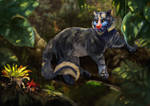 In the jungle by Wild-Fowl