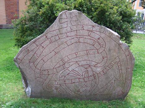 Uppsala Rune Stone