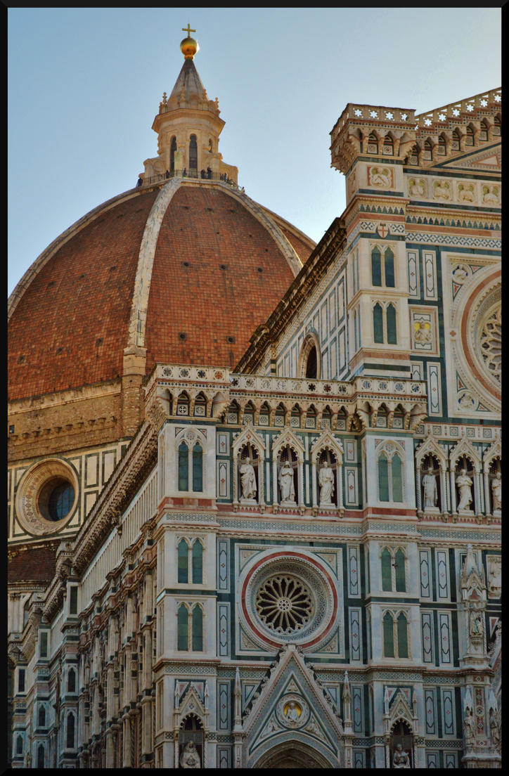 Duomo by ThoughtMemory