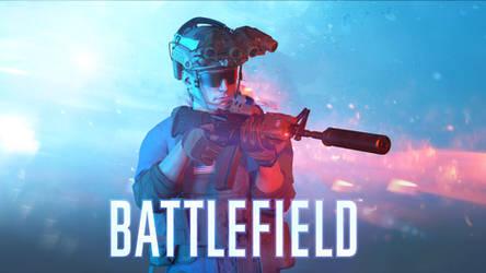 [SFM] Battlefield Cover