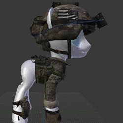 [WIP] Pony Ranger UPDATE