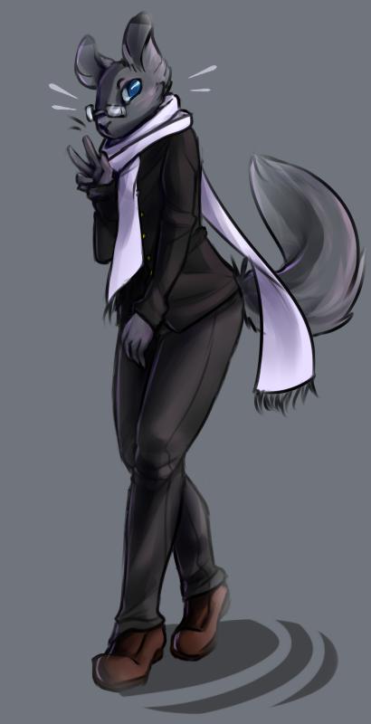 at:: cryptidz by NebulaFelid