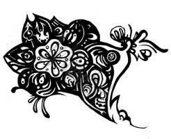 flower by willowleaf