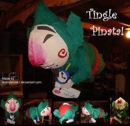 Tingle Pinata