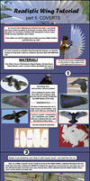 Realistic Wing Tutorial - P.5
