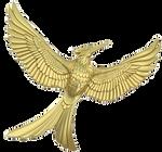 Mockingjay wing reference 1 by Sunnybrook1