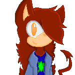 A Try At Pixel Art .:Xielo:. by SonnyTHandco