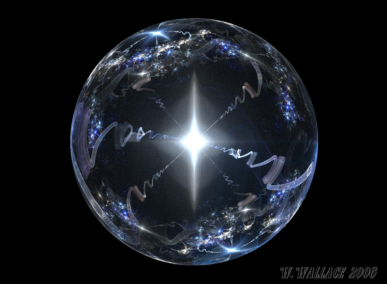 Image Gallery Lightning Sphere