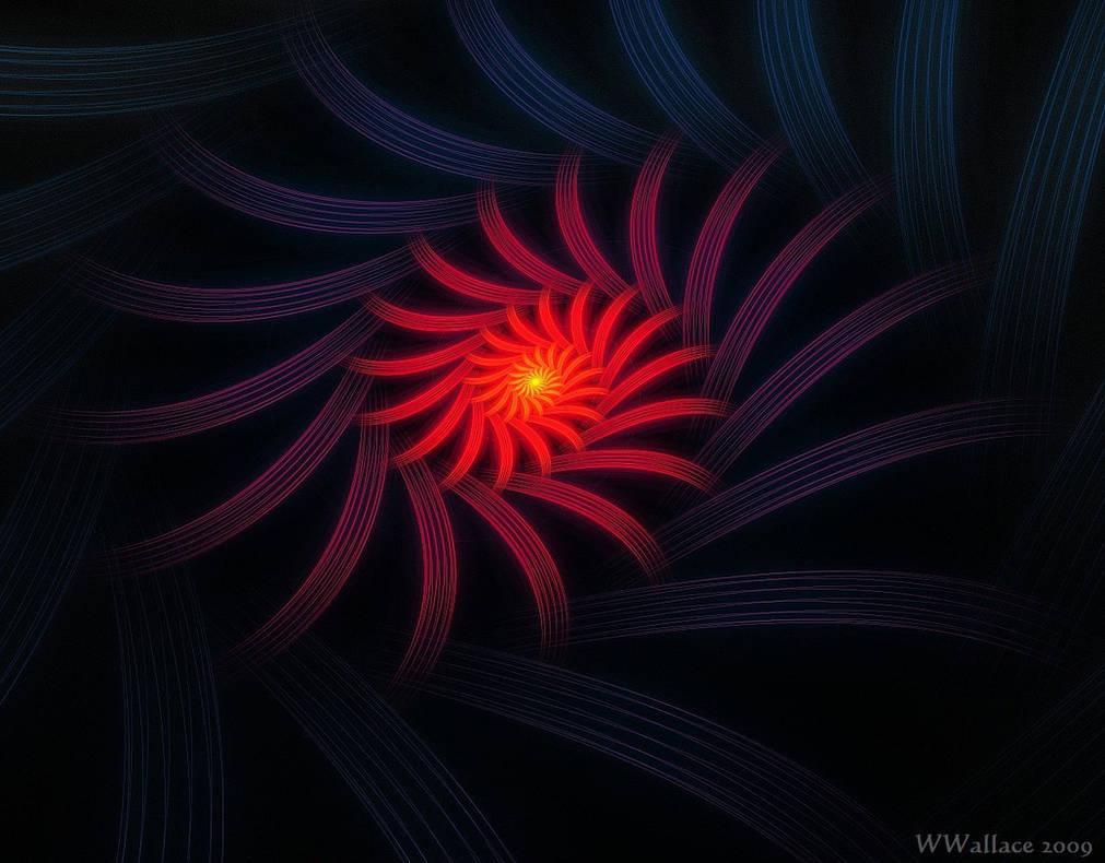 GOTHIC KABU SPIRAL