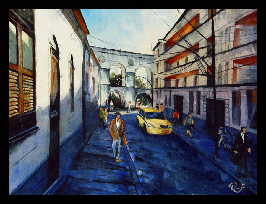 Thursday by Rssfim
