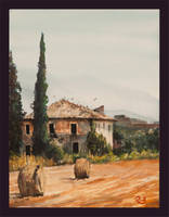 Tuscany 2 by Rssfim