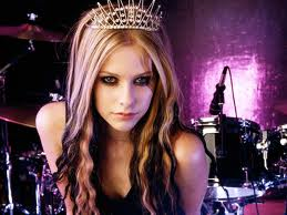 Avril Lavigne!! by 13Cupcake13