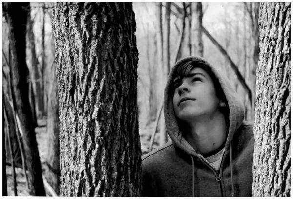 Look Up by xFotoPhreek - Beylere �zel cool avatarlar...