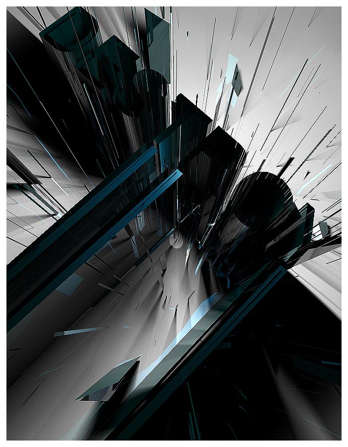 Destruction by EmberGFX