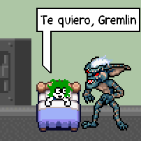 Gremlins by 2-Down