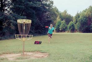 Birdie - Disc Golf by Delijume
