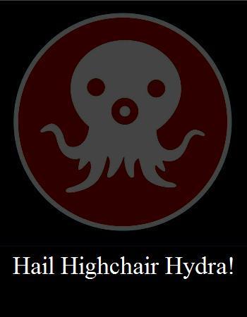 Octonauts Hydra by ericadawn16