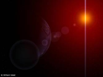 Sol Earth by TruthSpeaker