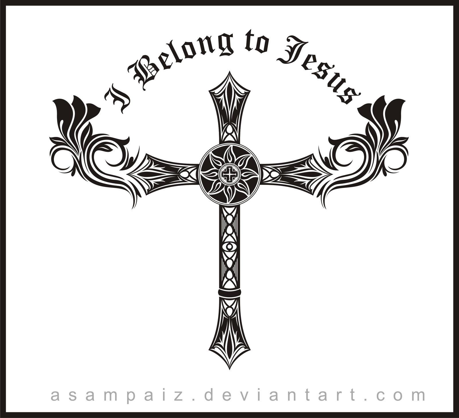 Holy Cross Art