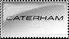 Caterham stamp by TimoDaBatimm