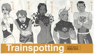 Movie poster superheroes 3