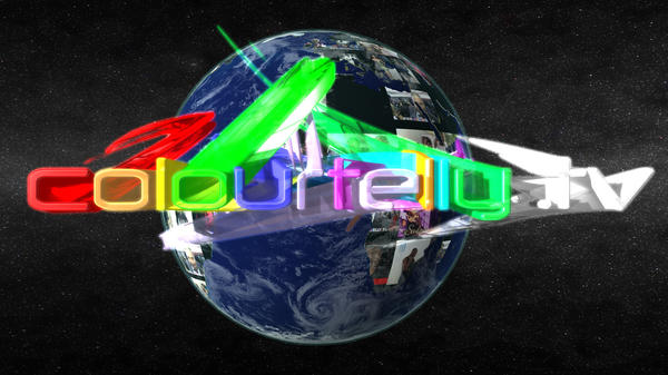 ColourTelly by dandolby