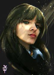 Deborah by TinkyWinkySky