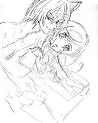 Kamisama Kiss work in progress
