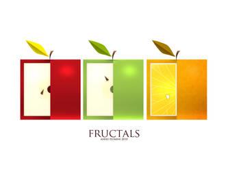 Fructals by omniskriba