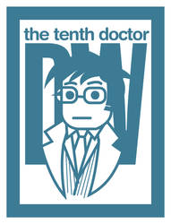 Tenth Doctor says What?