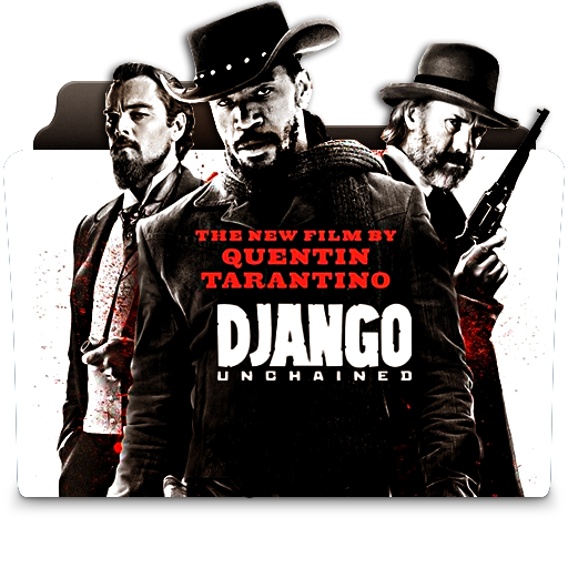 Django Unchained 2012 By Apollojr On Deviantart