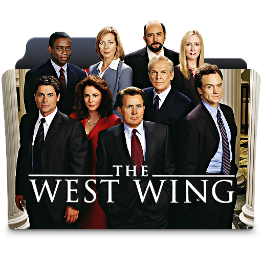 The West Wing By Apollojr ...