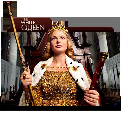 The White Queen V.2 by apollojr