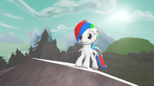 [SFM] Mythic Speed as a Filly