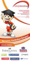 Cahaya Bandung Banner Concept