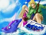 The Legend of Zelda - Back to Adventures