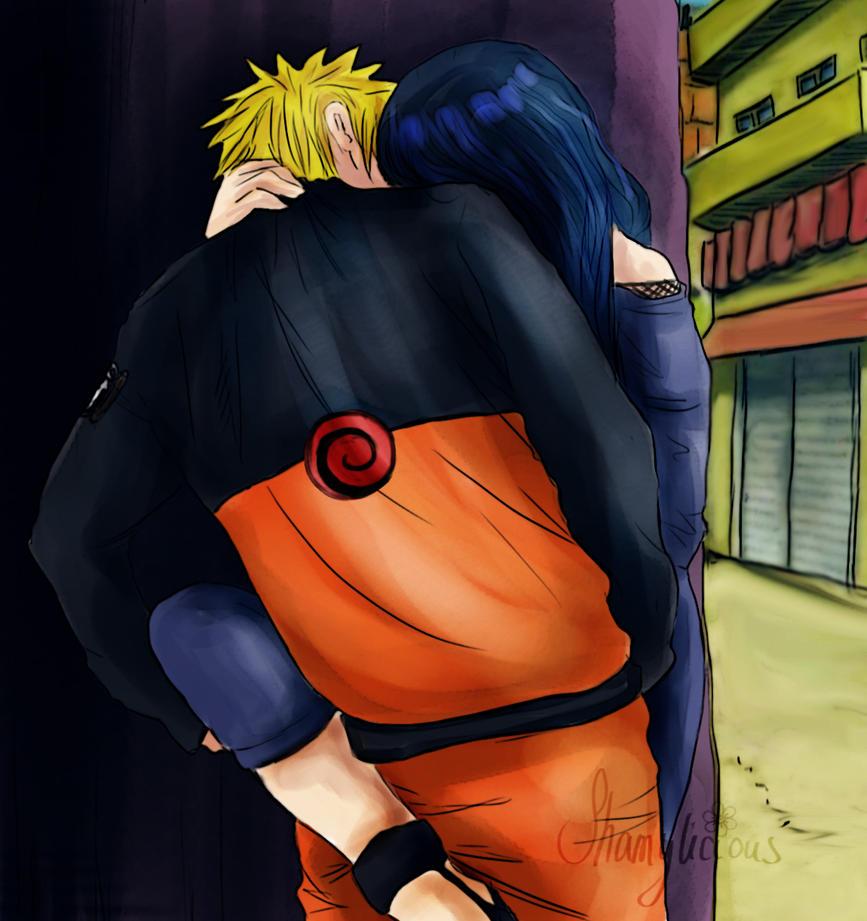 Naruto hinata love join