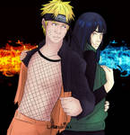 Naruto x Hinata - Lets rock this Shit!