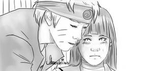 Naruto Hinata school moments