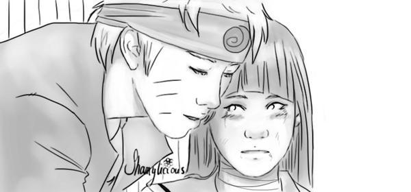 Naruto Hinata school moments by shamylicious
