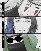 team 8 by shamylicious